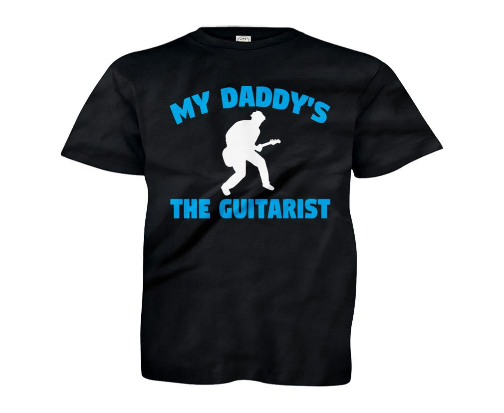 My Daddy's The Guitarist - Kids