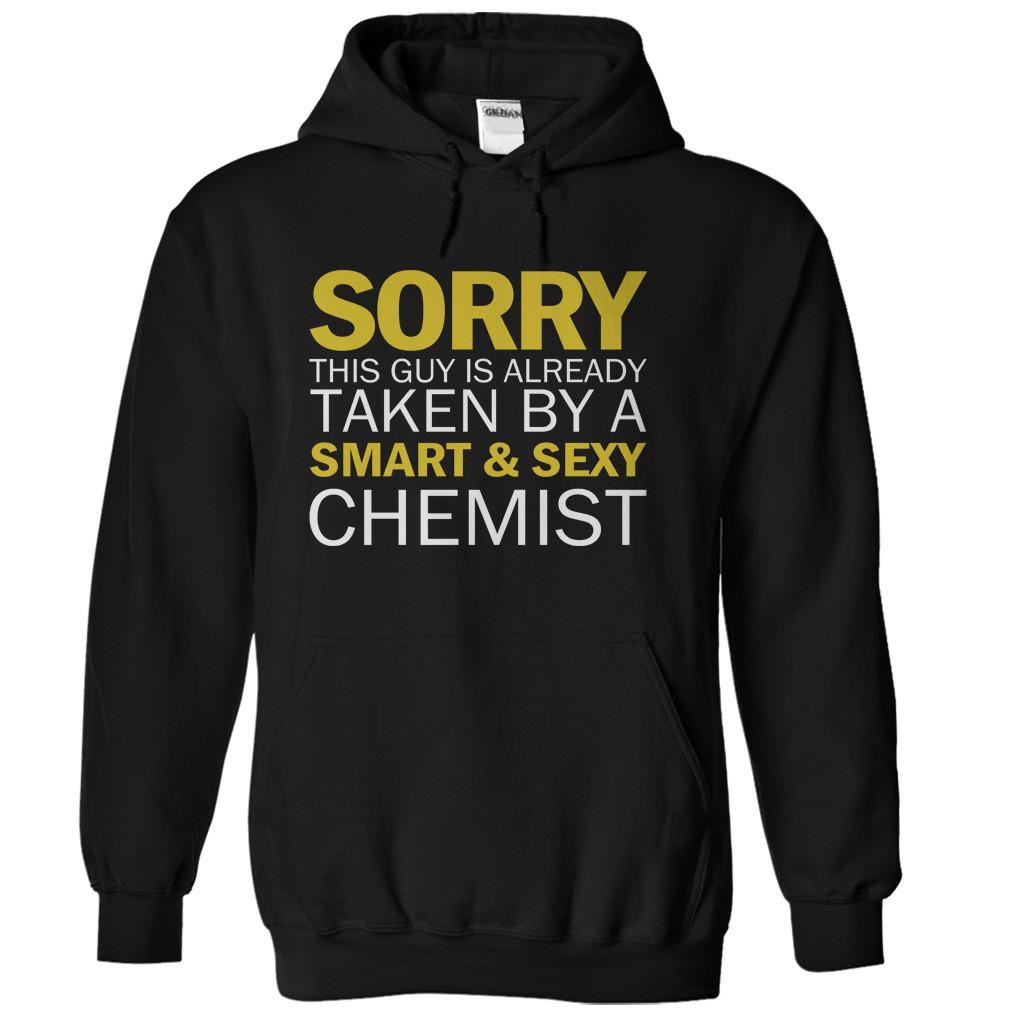 Sorry Guy Taken By Chemist