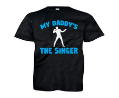 My Daddy's The Singer - Kids