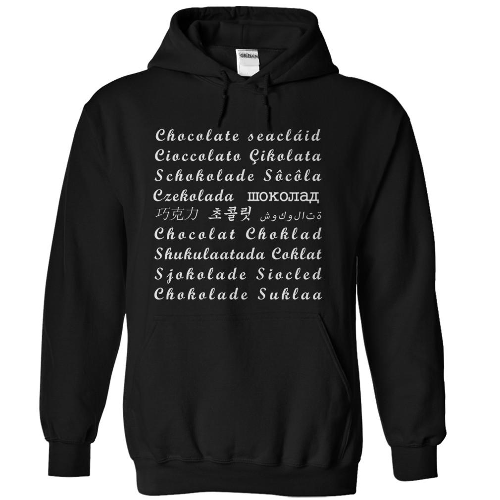 The Language of Chocolate