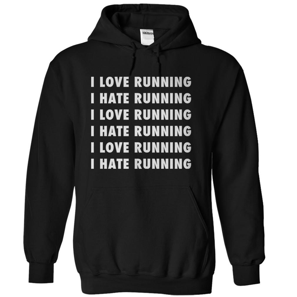Love Hate Relationship - Running
