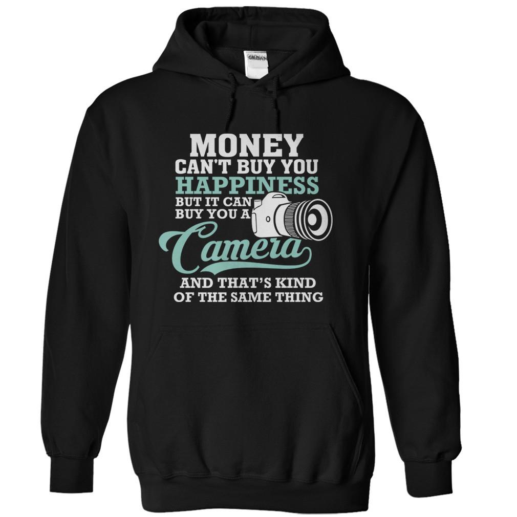 You Can't Buy Happiness - Camera