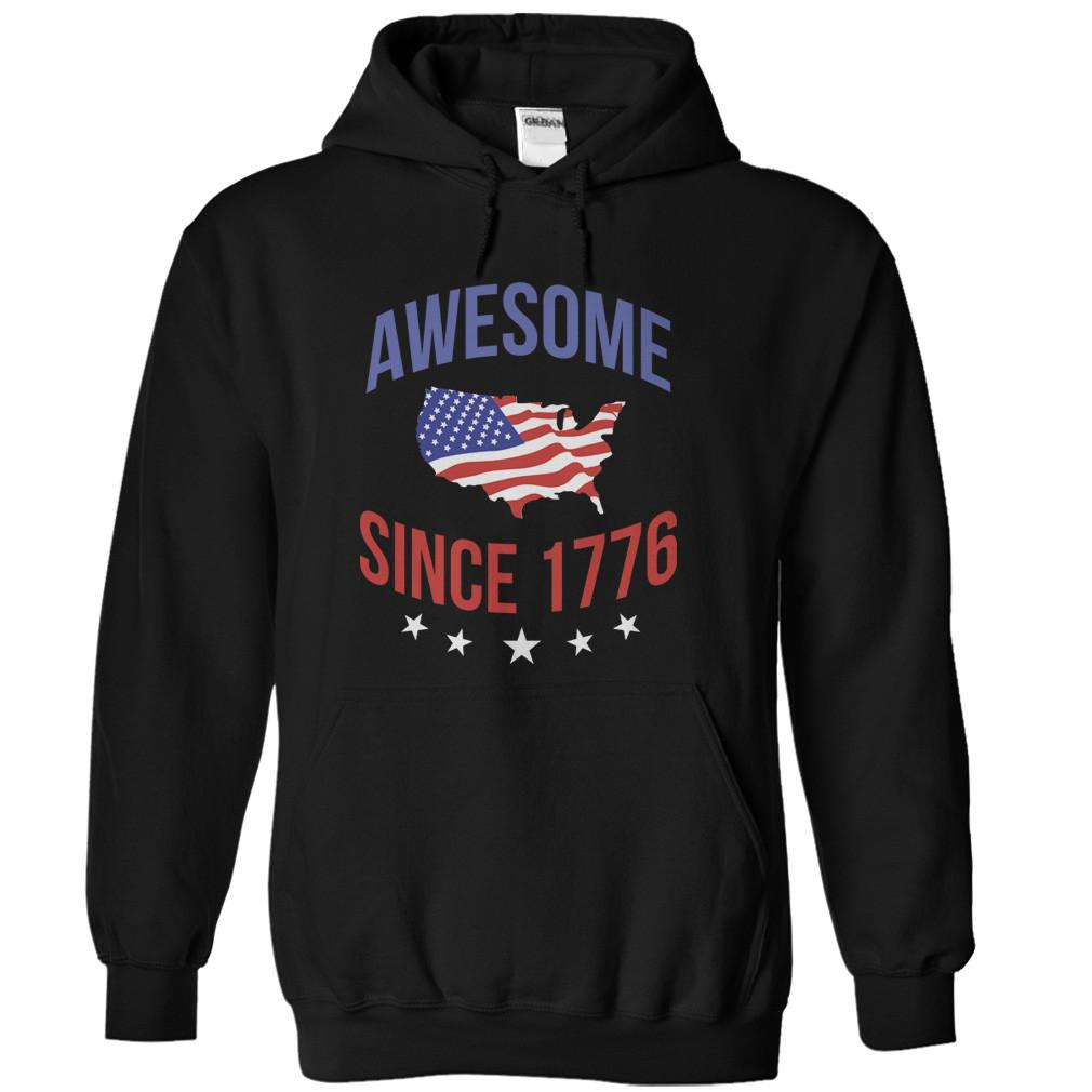 Awesome Since 1776