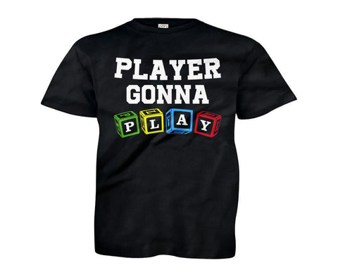 Player Gonna Play - Kids