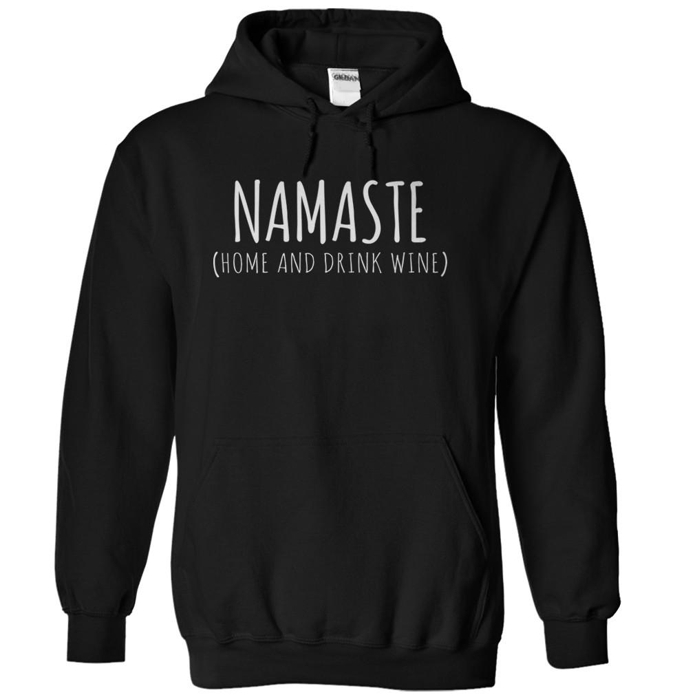 Namaste Home and Drink Wine