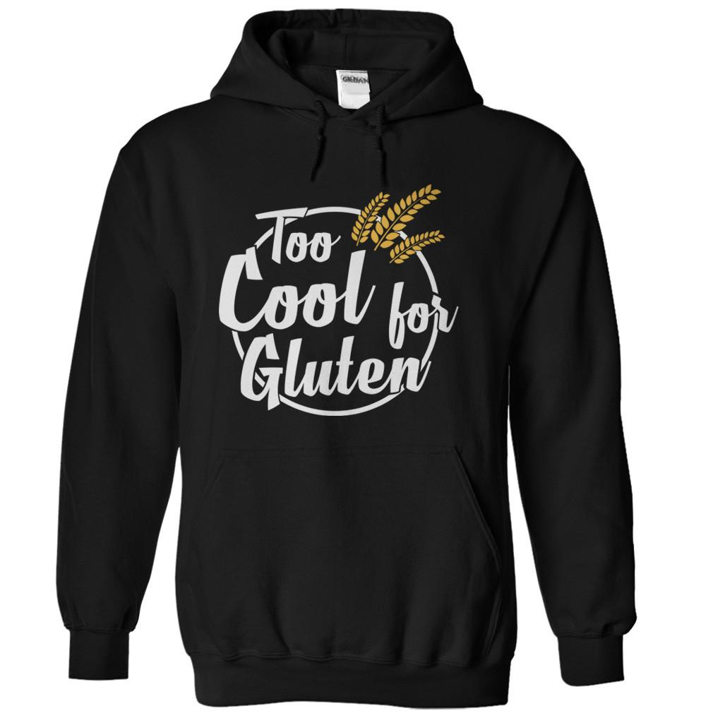 Too Cool for Gluten
