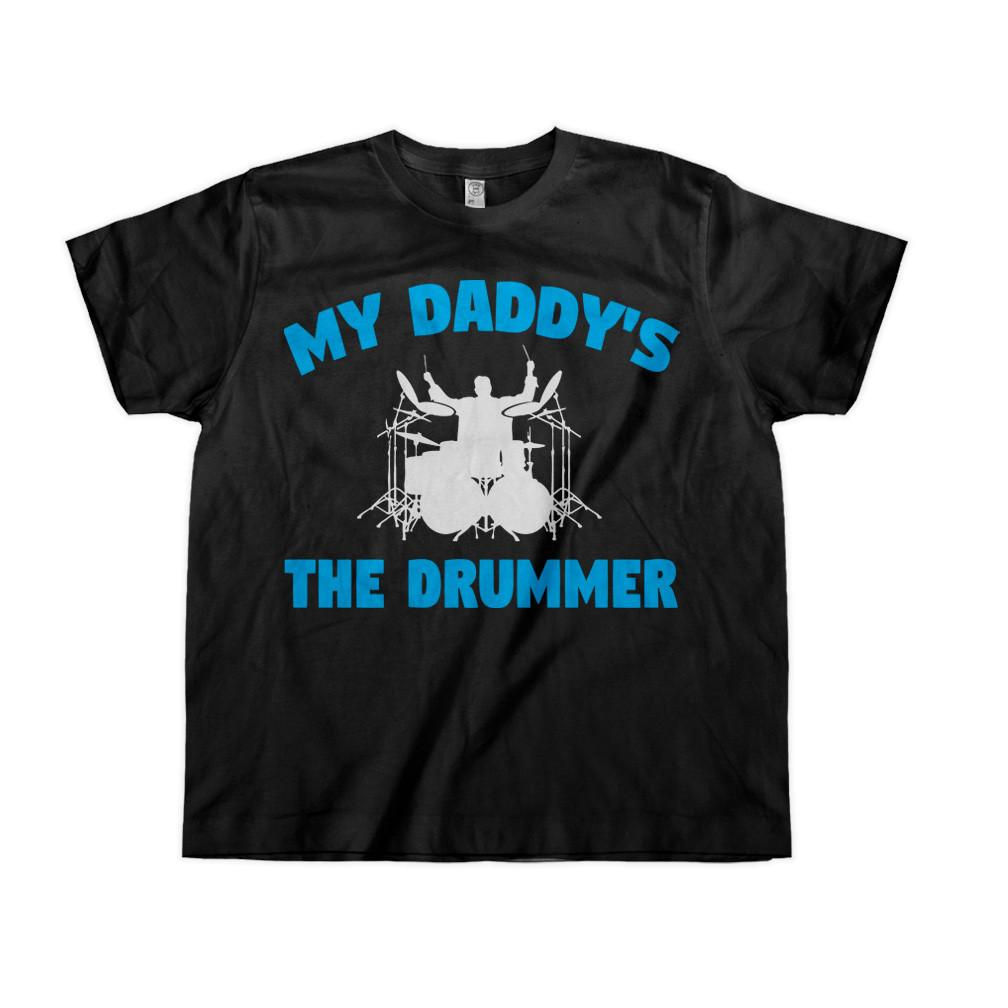 My Daddy's The Drummer - Kids