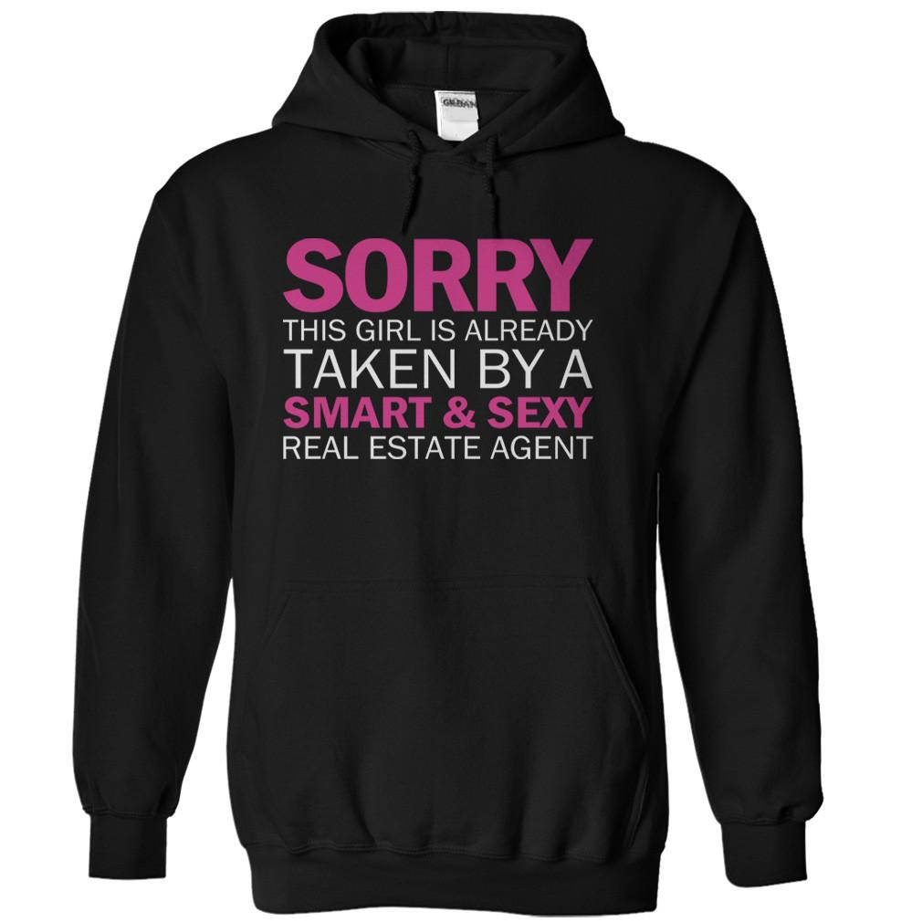 Sorry Girl Taken By Real Estate Agent