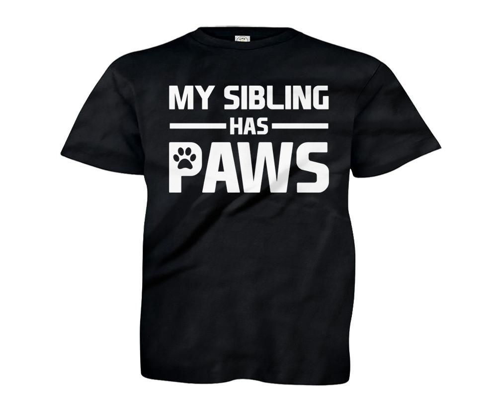 My Sibling Has Paws - Kids