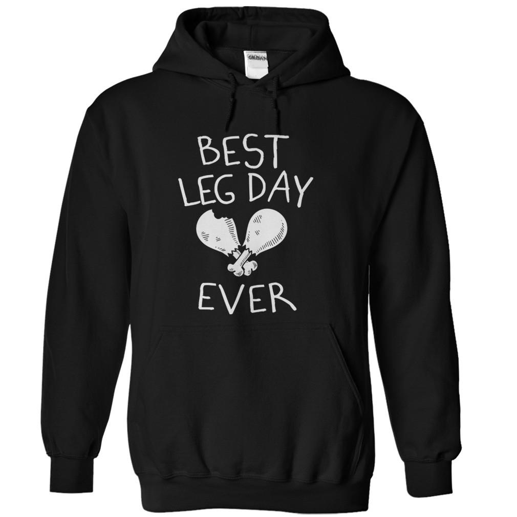 Best Leg Day Ever