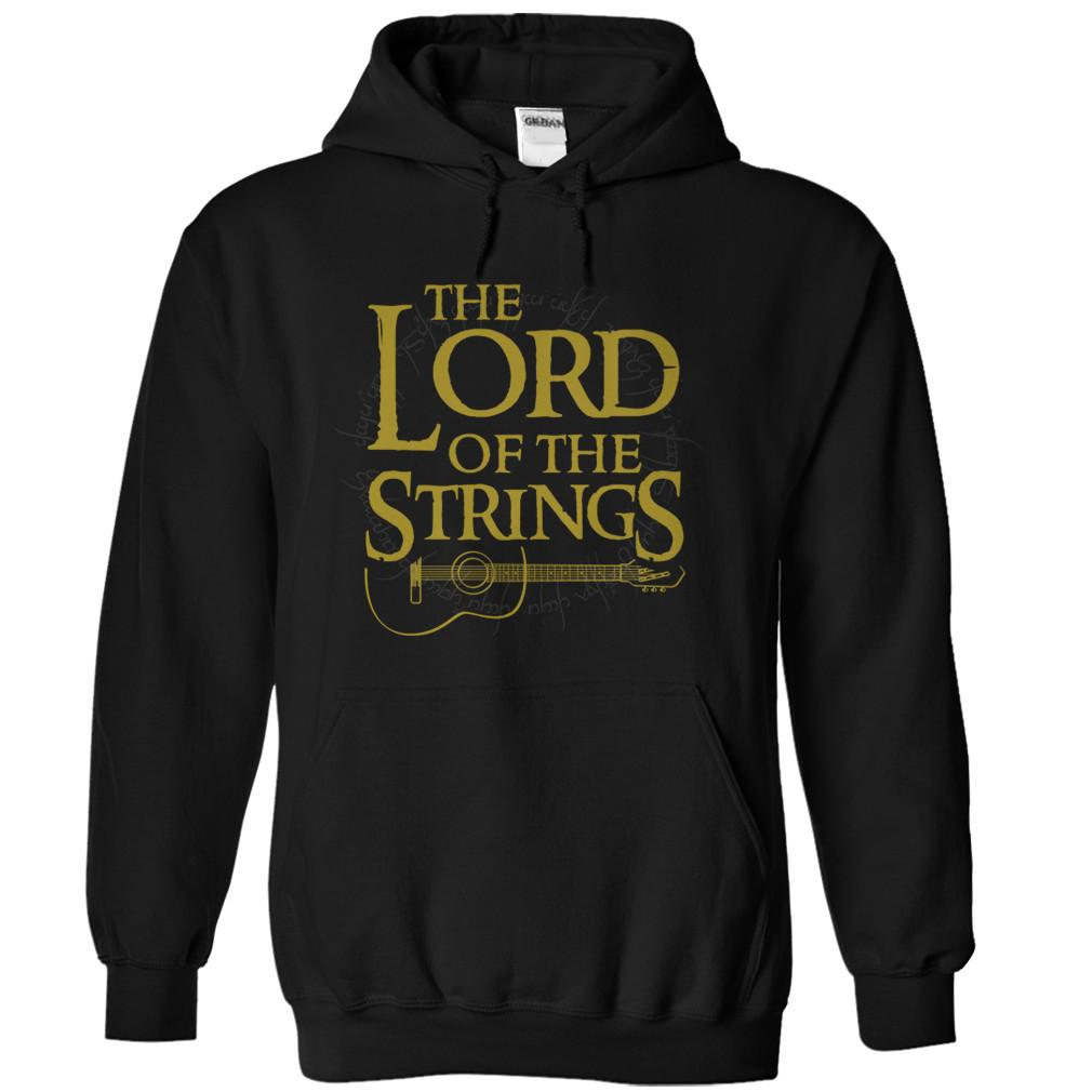 The Lord Of The Strings - Acoustic Guitar