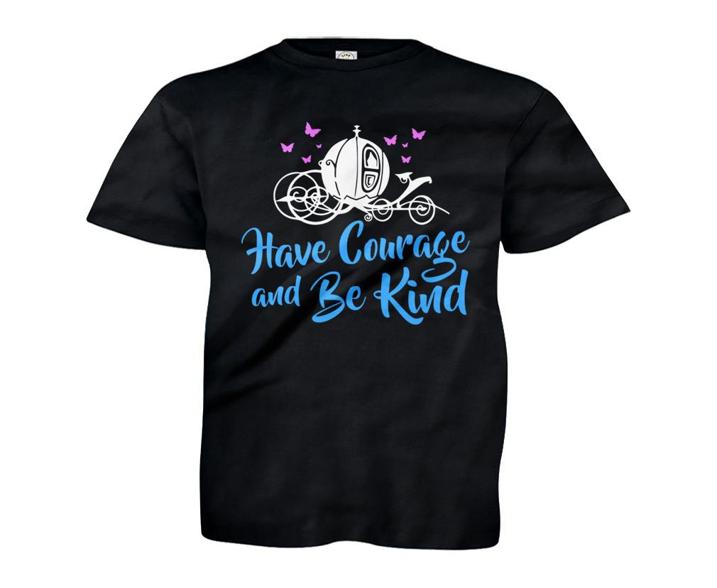 Have Courage and Be Kind - Kids