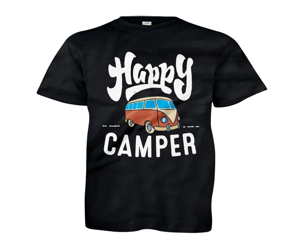 Happy Camper - Kids