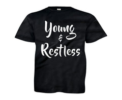 Young And Restless - Kids