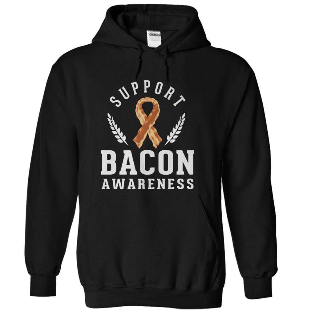 Support Bacon Awareness