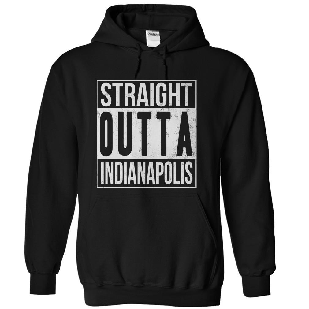 Straight Outta Indianapolis