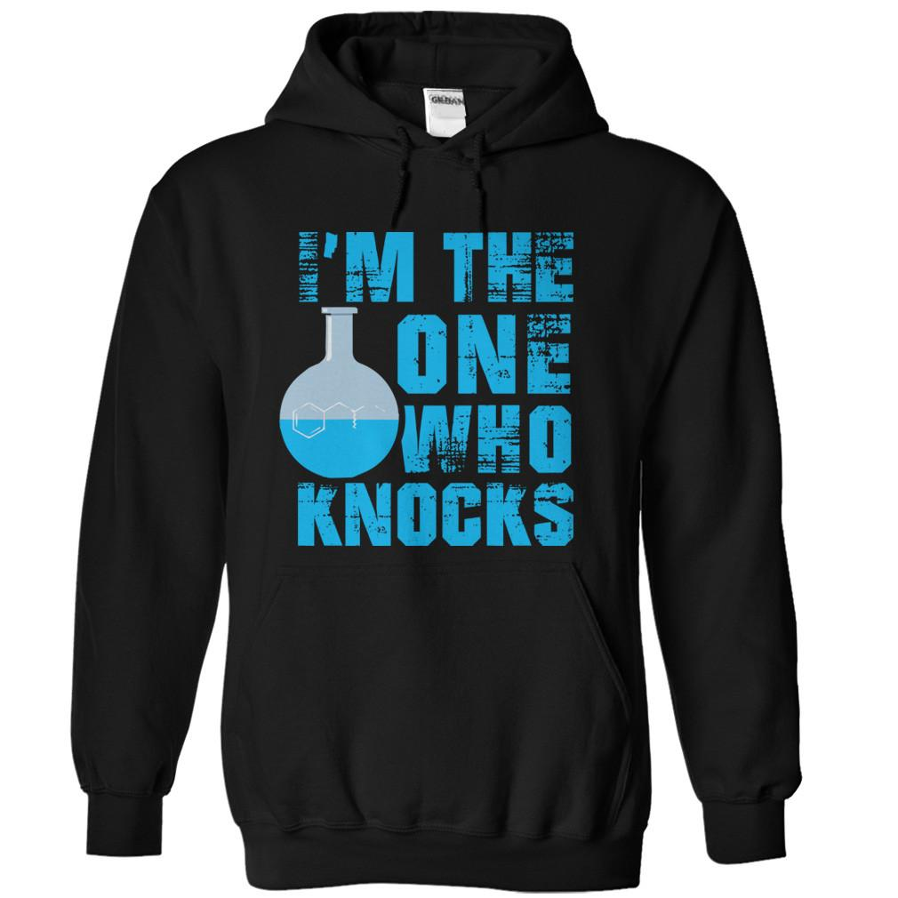 I'm the One Who Knocks