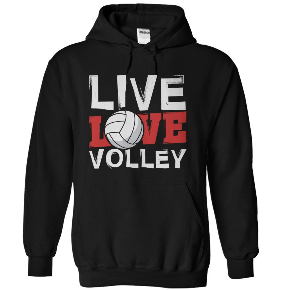 Live Love Volley