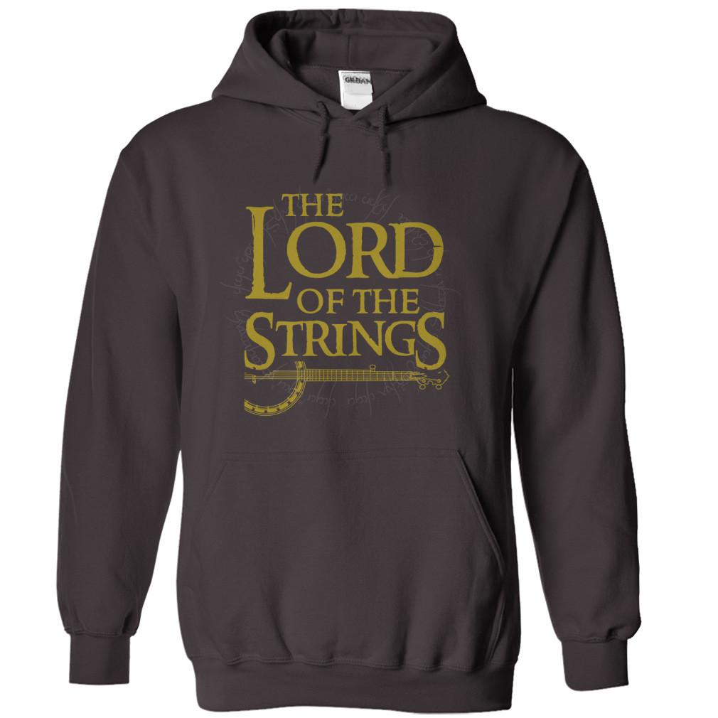 The Lord Of The Strings - Banjo