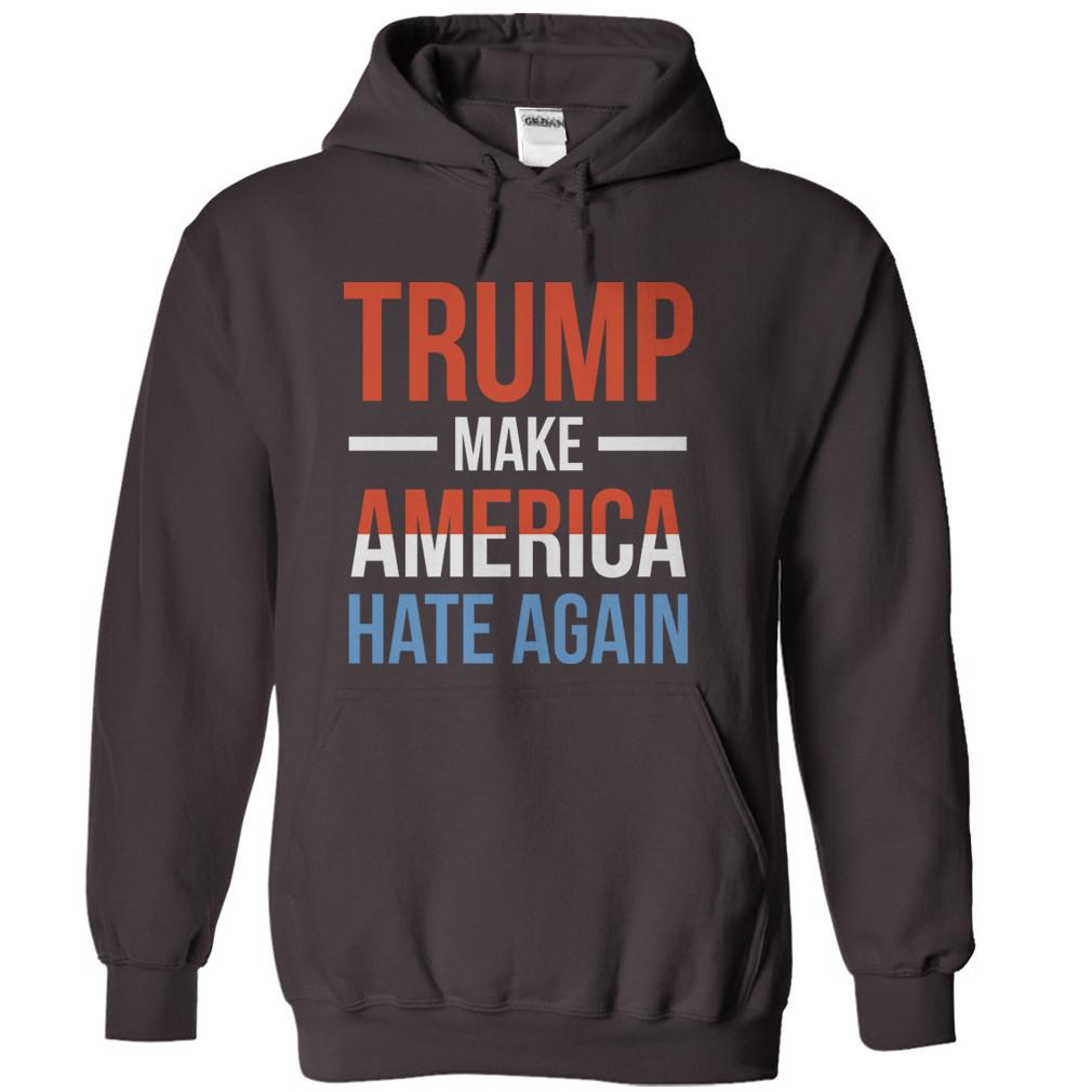 Trump. Make America Hate Again