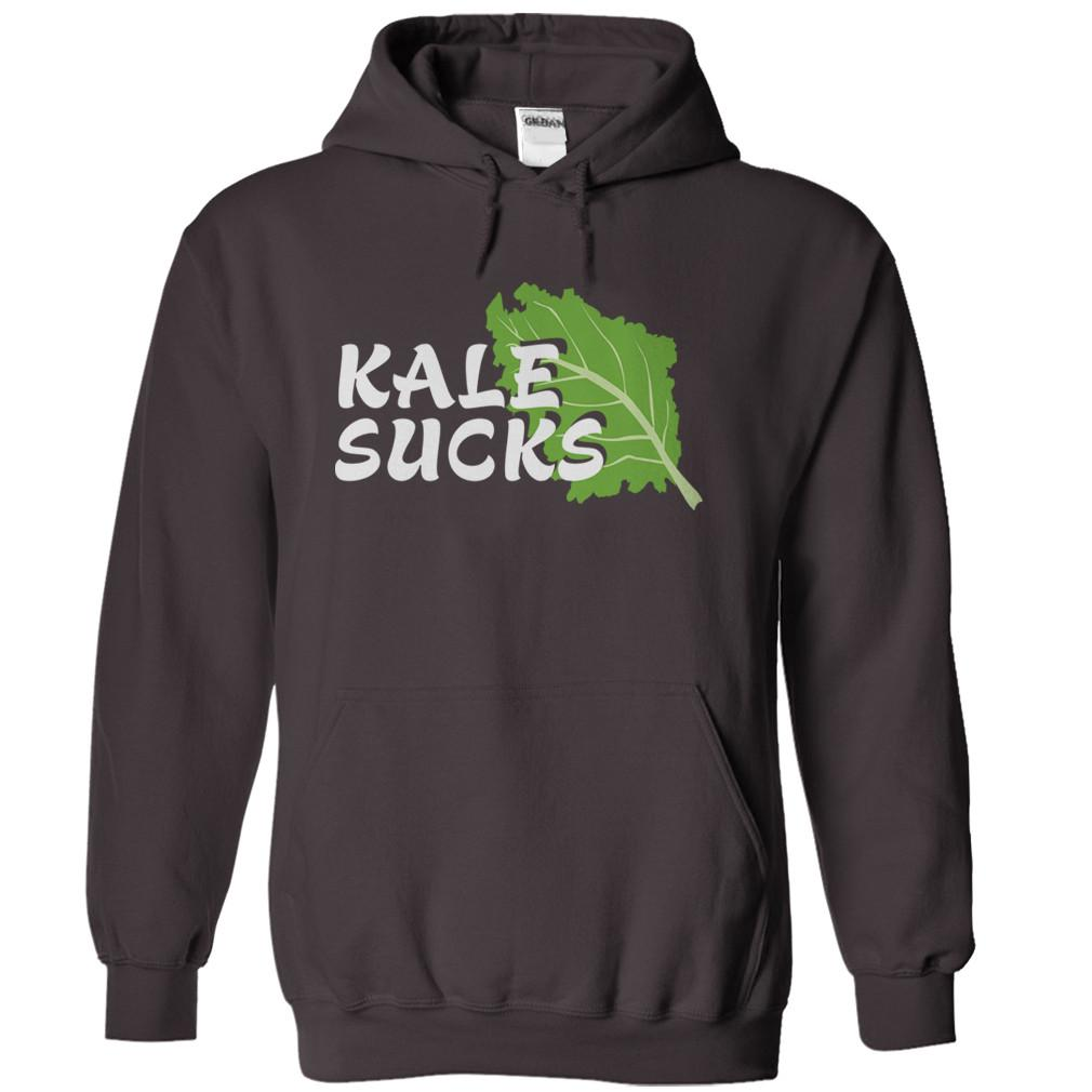 Kale Sucks