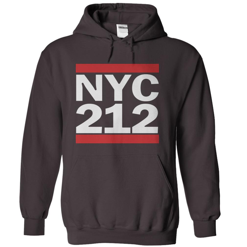 New York City 212