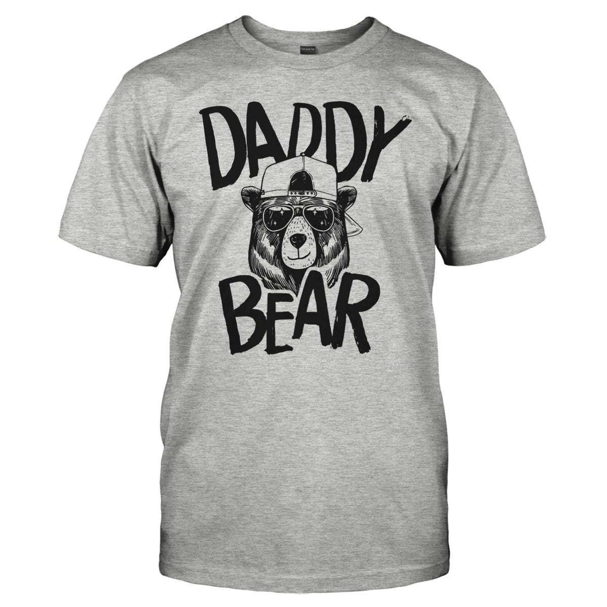 Daddy Bear - T Shirt