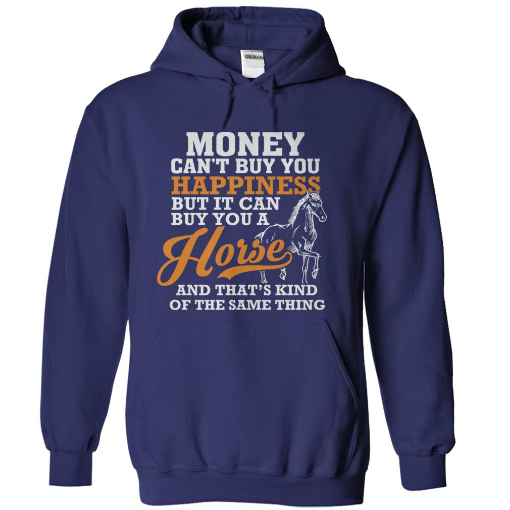 You Can't Buy Happiness - Horse