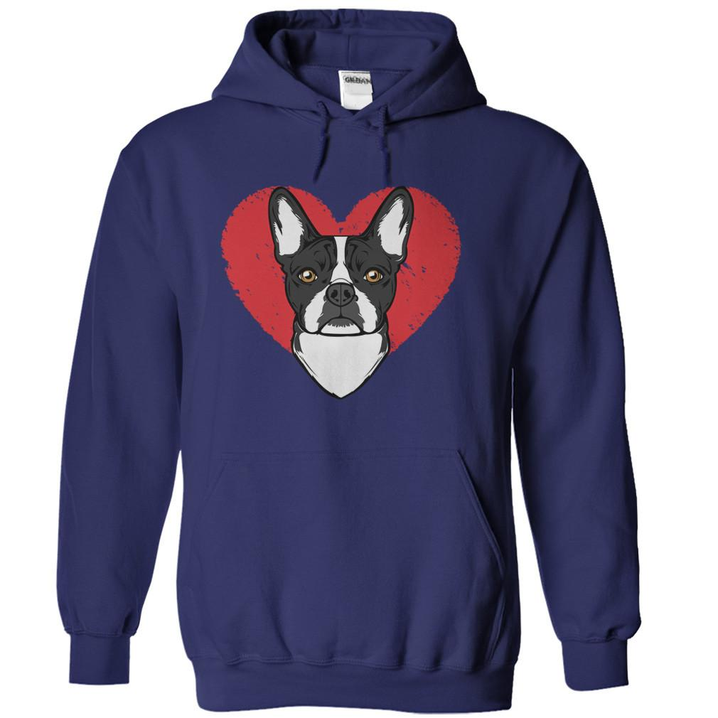 Boston Terrier Love