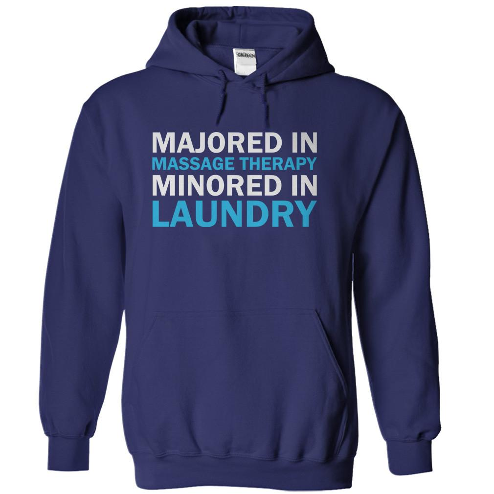 Major Massage Therapy - Minor Laundry
