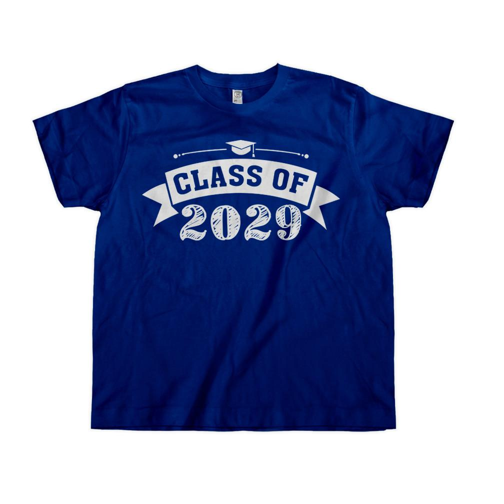 Class of 2029 - Kindergarten - Kids