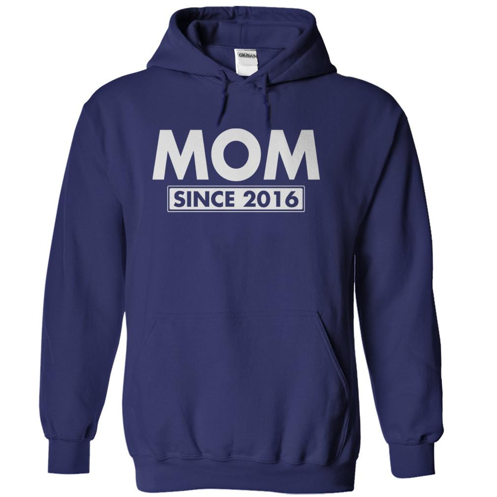 Mom Since (Year) - Personalized