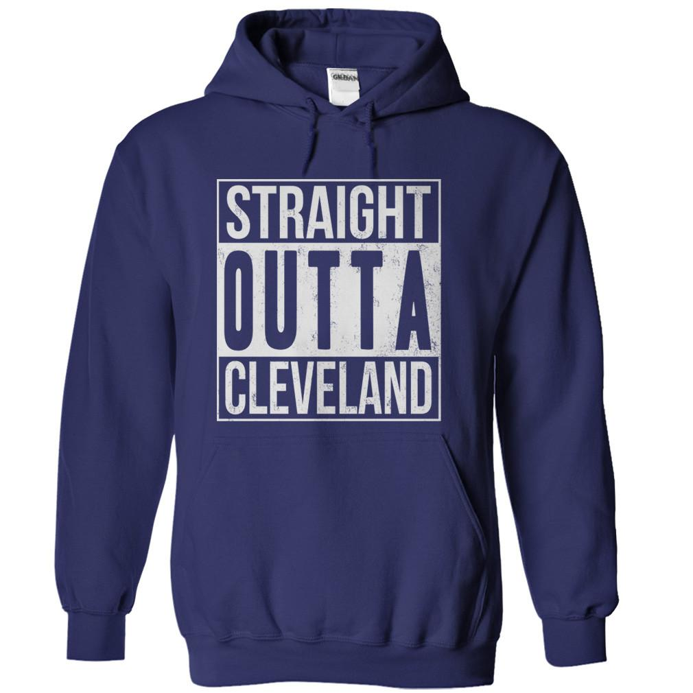 Straight Outta Cleveland