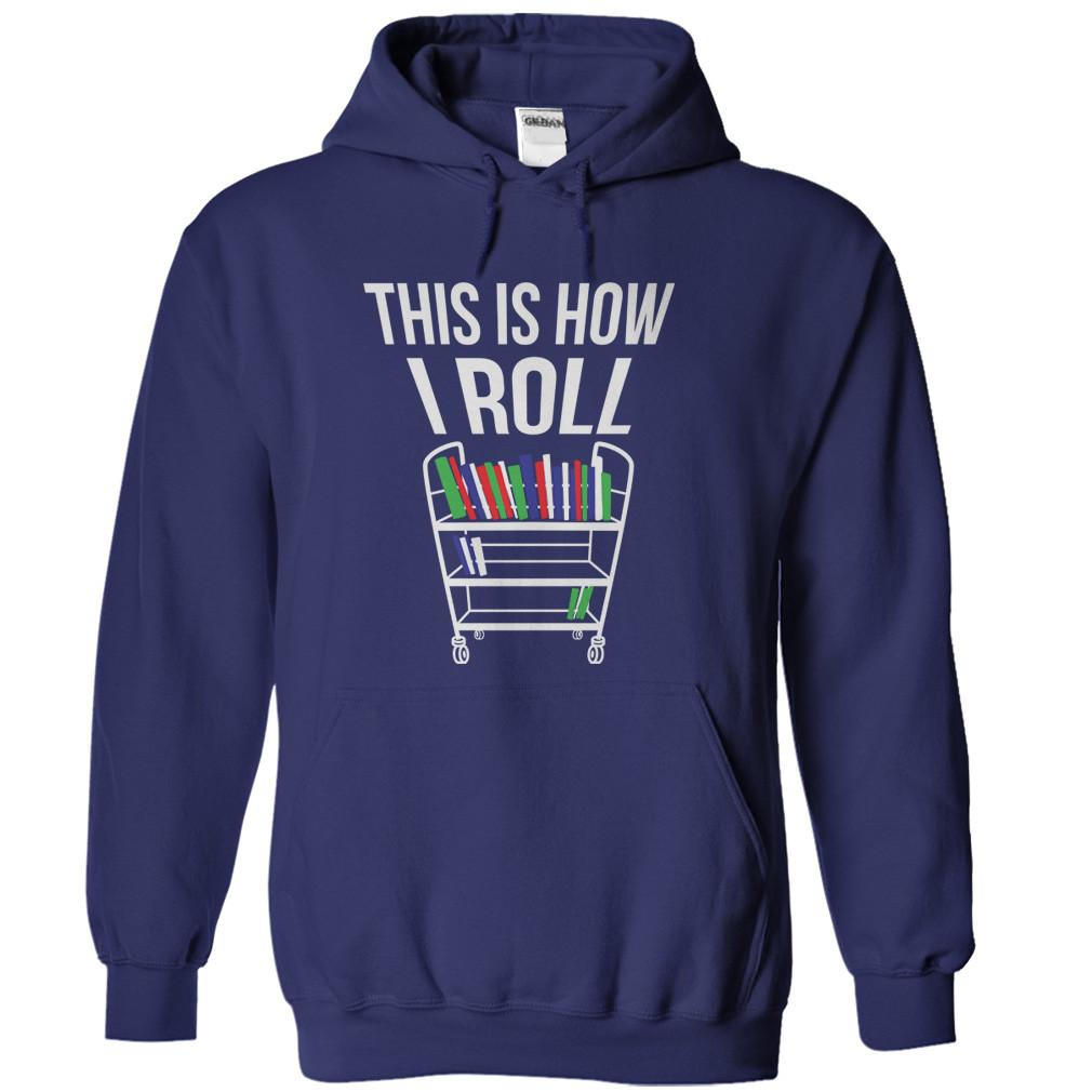 This Is How I Roll - Books