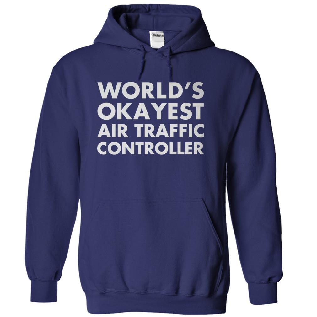 World's Okayest Air Traffic Controller
