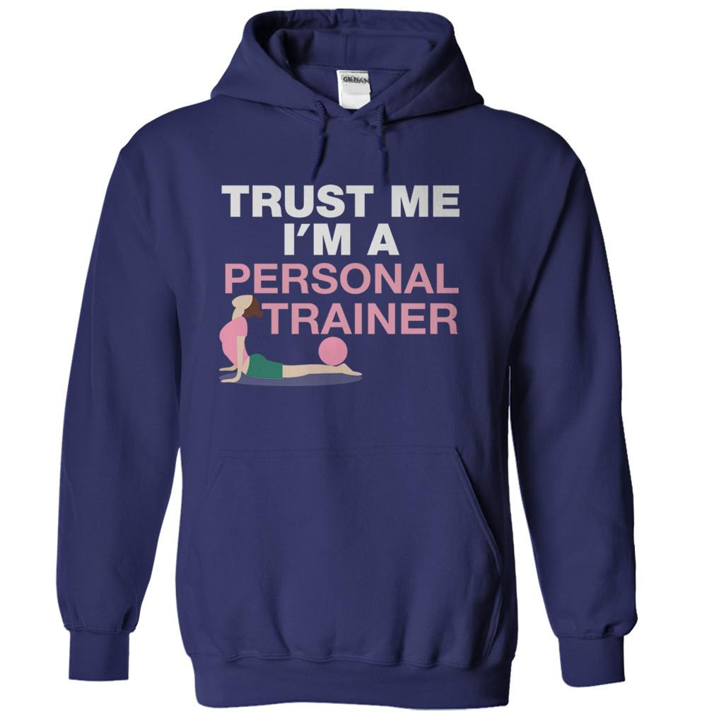 Trust Me I'm A Personal Trainer - Female