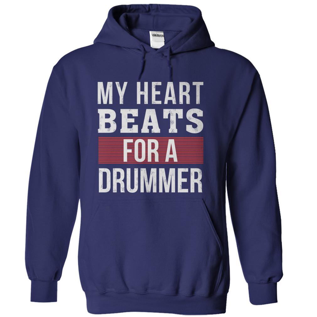 My Heart Beats For a Drummer