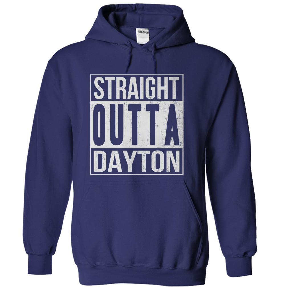 Straight Outta Dayton