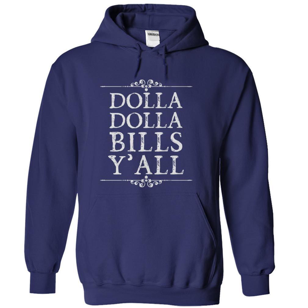 Dolla Dolla Bills Y'all