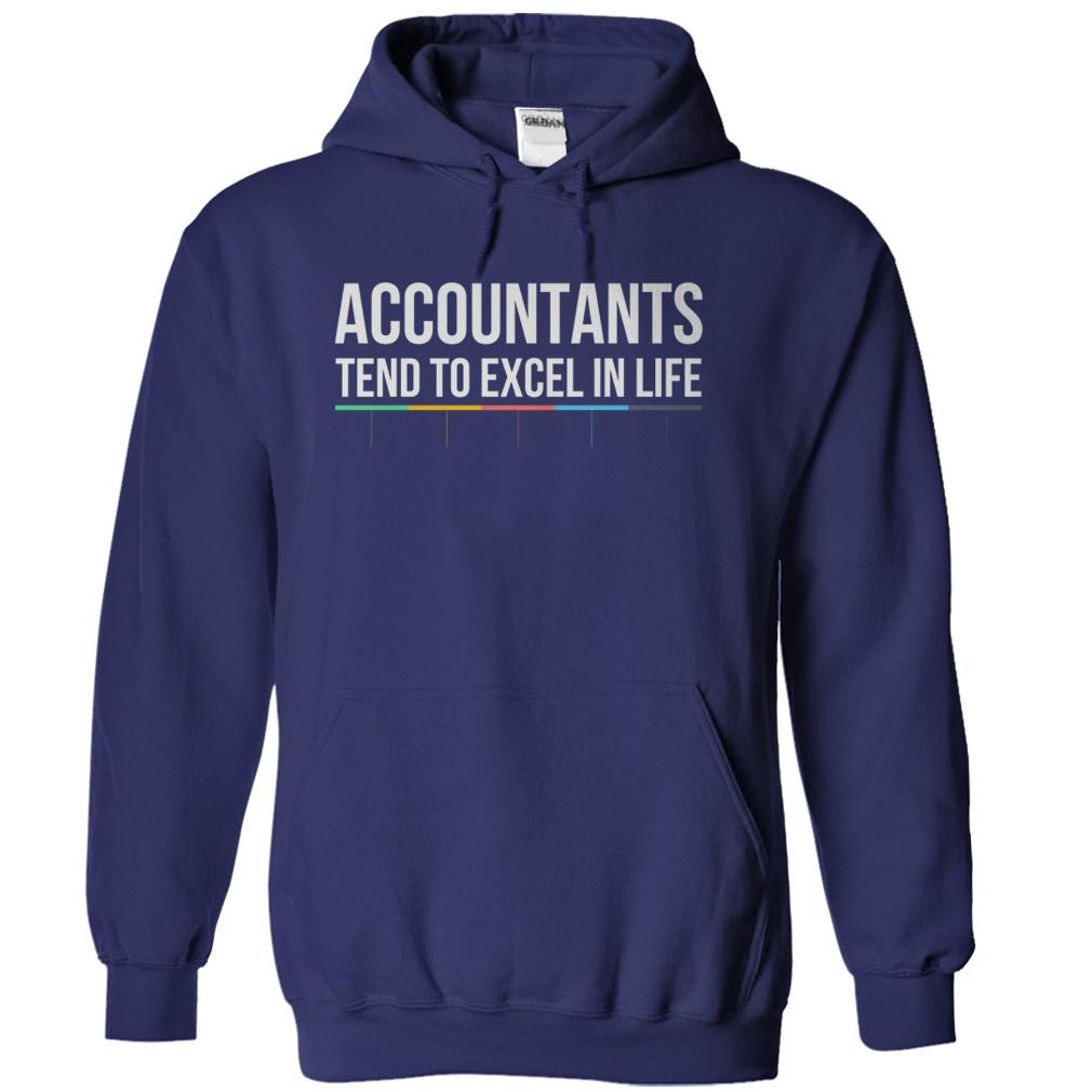 Accountants Tend To Excel In Life