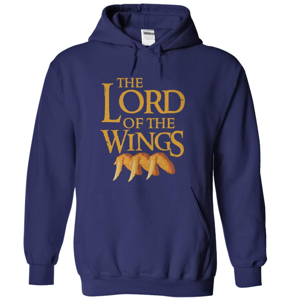 Lord Of The Wings