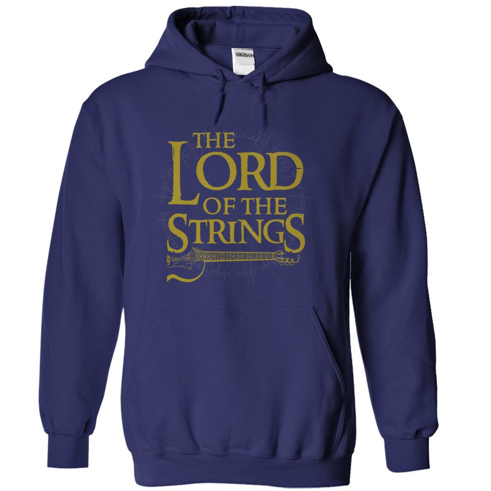 The Lord Of The Strings - Electric Guitar