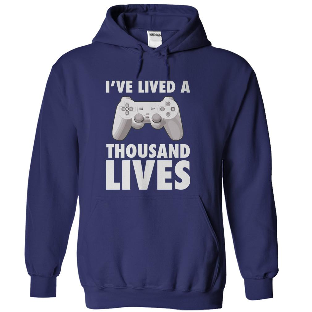I've Lived A Thousand Lives - Gaming