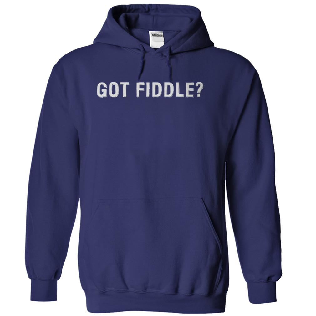 Got Fiddle?
