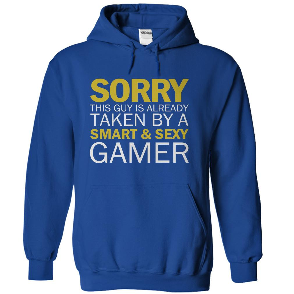 Sorry Guy Taken By Gamer