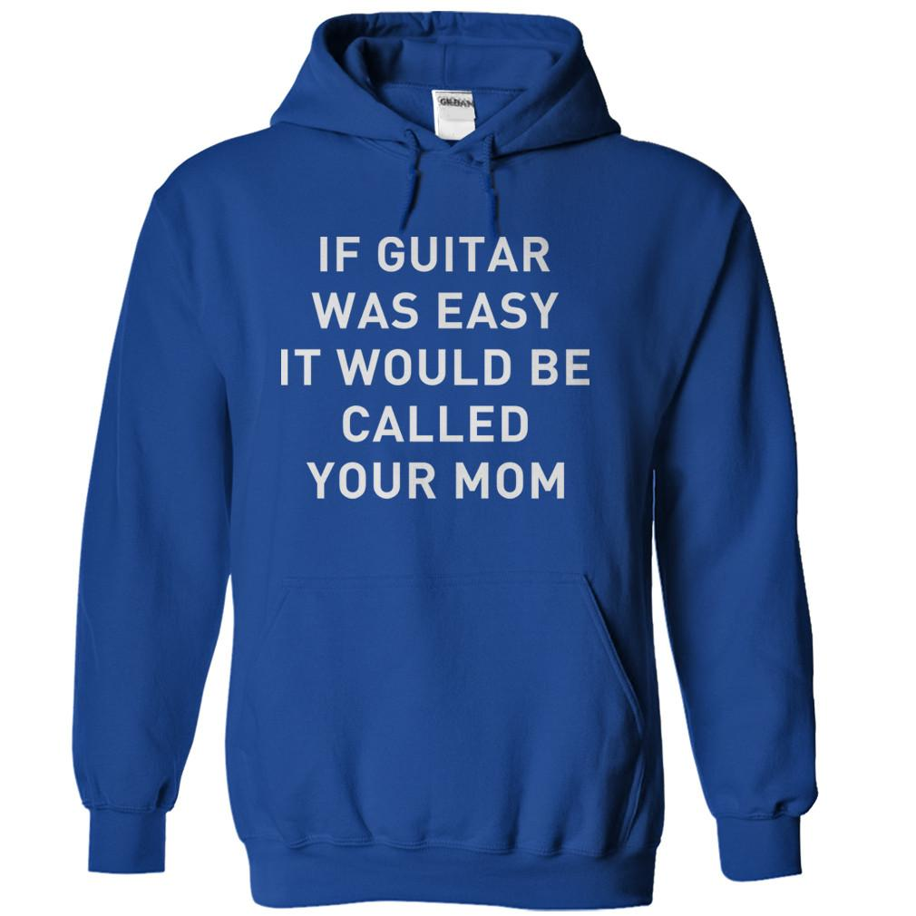 If Guitar Was Easy...