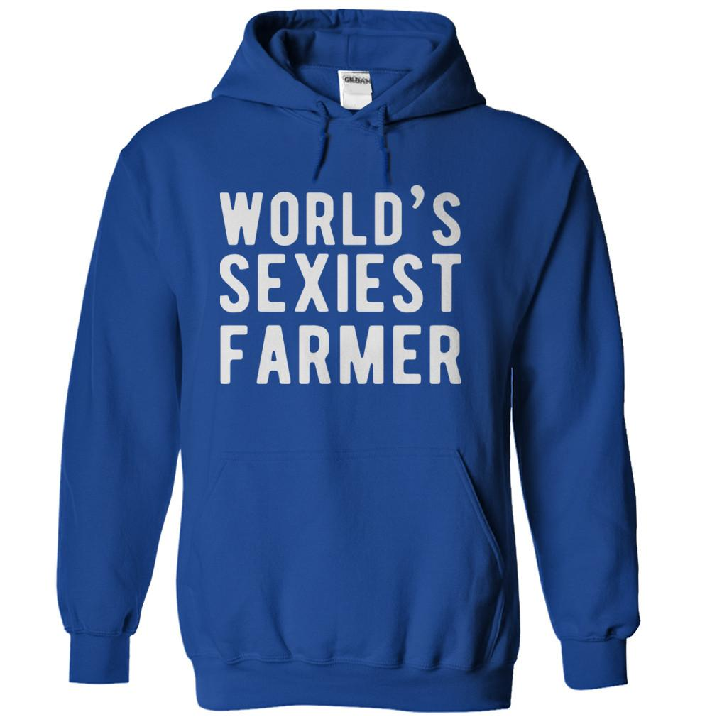 World's Sexiest Farmer