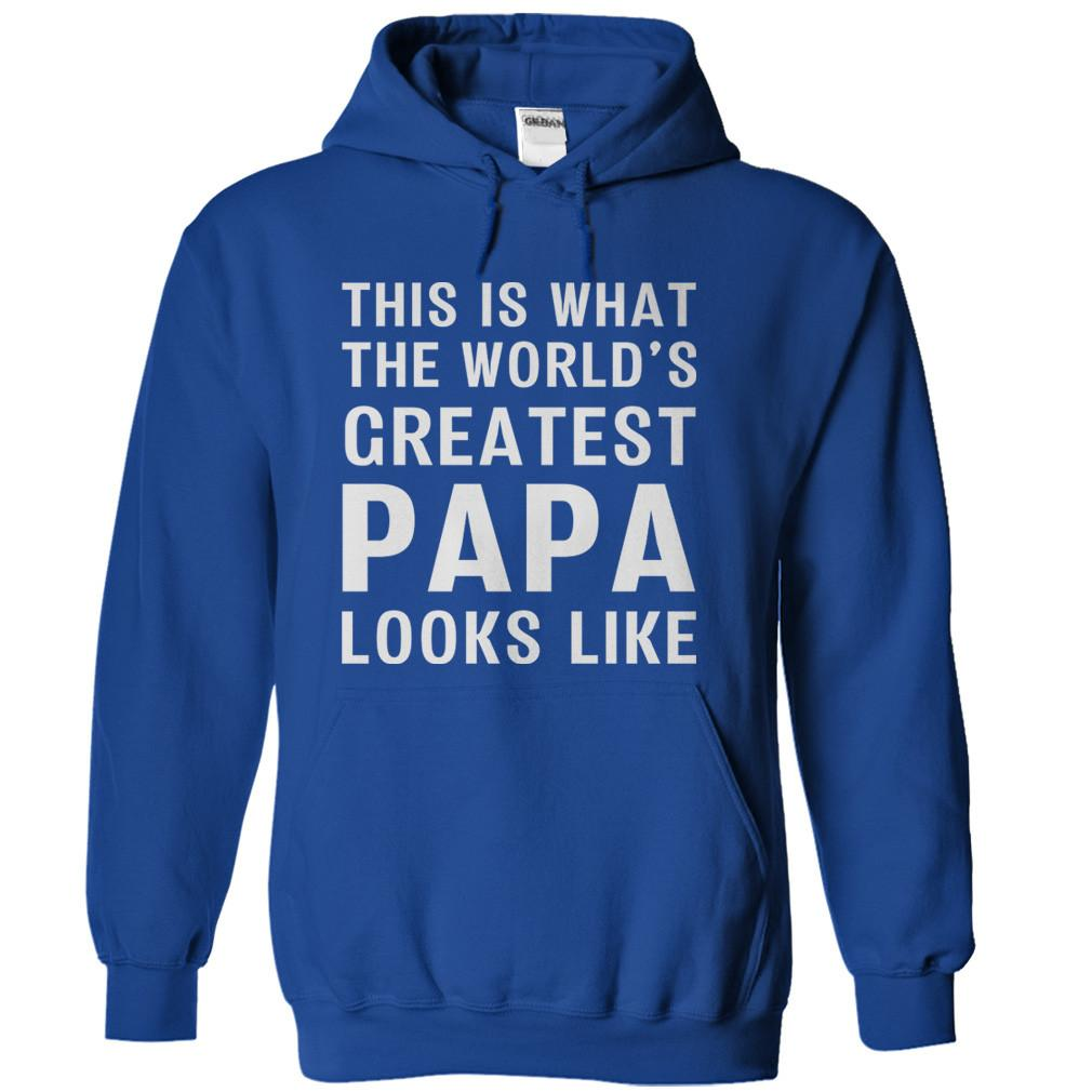 This Is The World's Greatest Papa