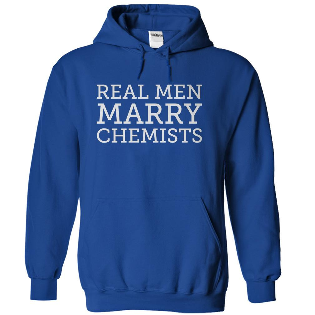 Real Men Marry Chemists