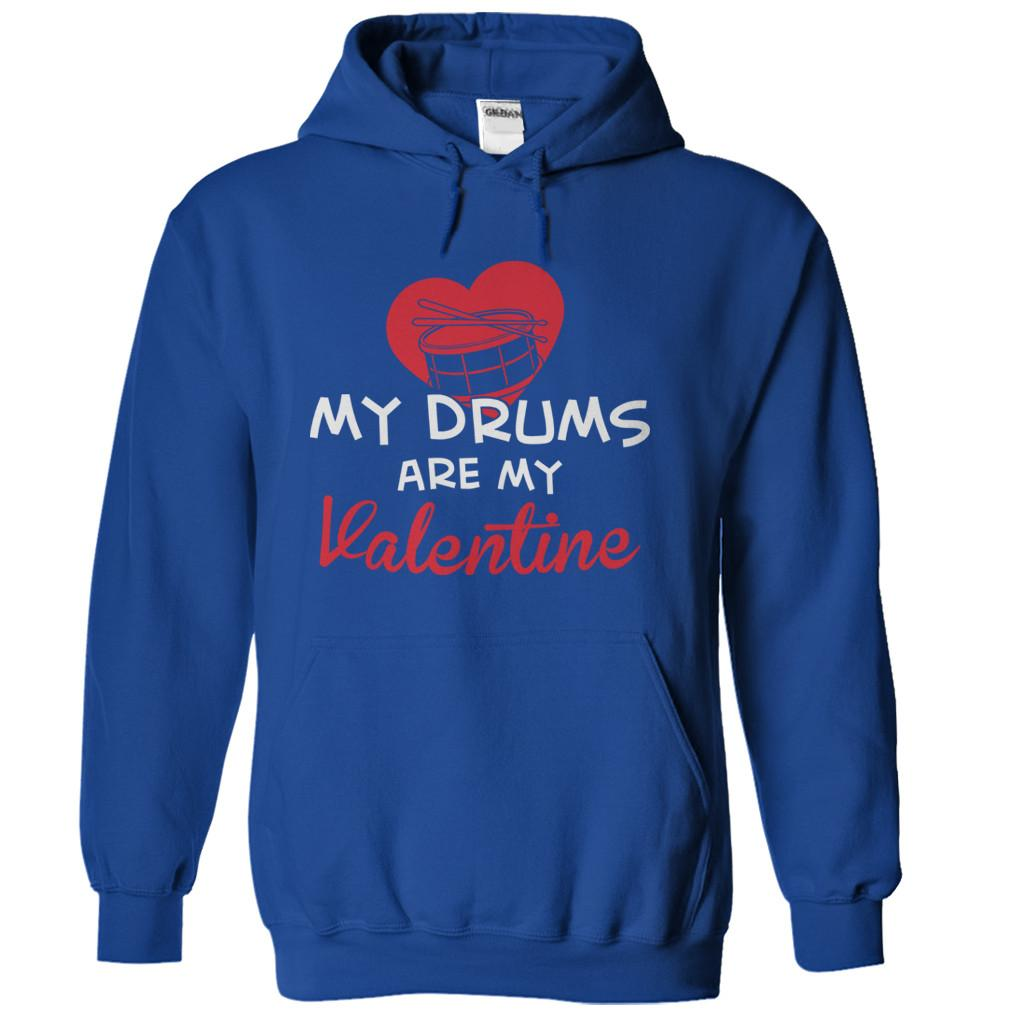My Drums Are My Valentine
